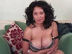 Видеоклипы секс взрослая женщина с большой грудью — photo 5